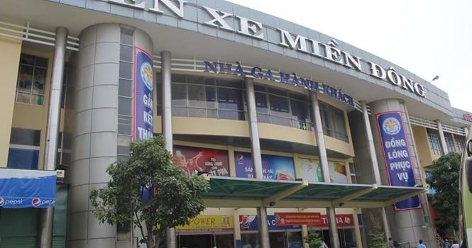 Vì sao bến xe Miền Đông ở giữa Sài Gòn 31 năm sắp dời ra quận 9?