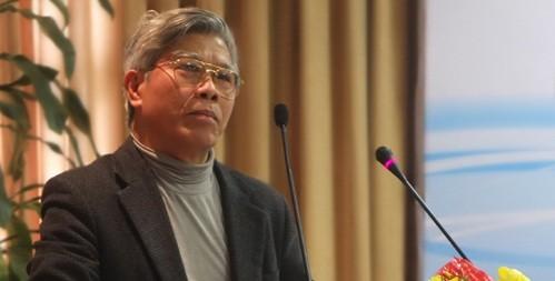 Nguyên Thống đốc Lê Đức Thúy: Lãi suất có thể tăng 1-2% năm nay