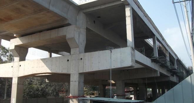 TP.HCM sẽ có tuyến đường trên cao nối trung tâm với sân bay Tân Sơn Nhất