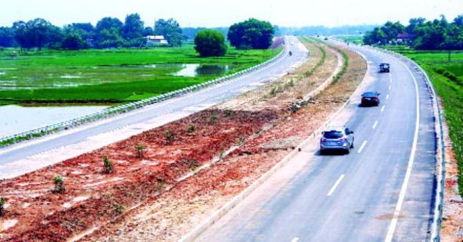Hơn 3.000 tỷ đồng hoàn chỉnh Quốc lộ 3 mới Hà Nội - Thái Nguyên