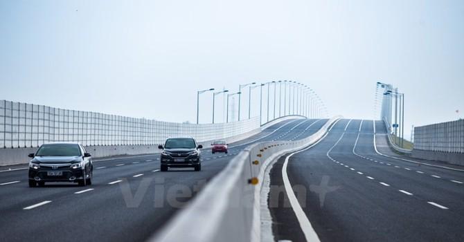 Tăng phí cao tốc Hà Nội-Hải Phòng và Quốc lộ 5: Nhà đầu tư nói gì?