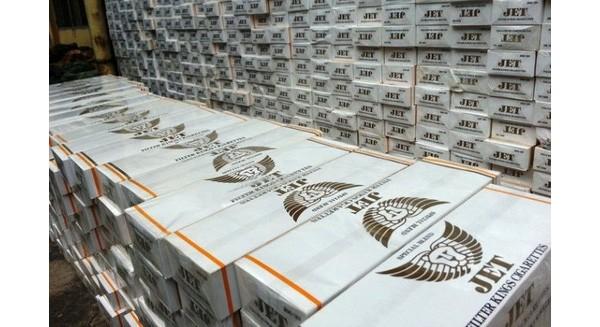 Tranh chấp nhãn hiệu Jet và Hero: Sumatra có thể kiện ra tòa quốc tế!