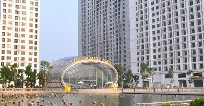 Vingroup là một trong 300 công ty năng động nhất châu Á