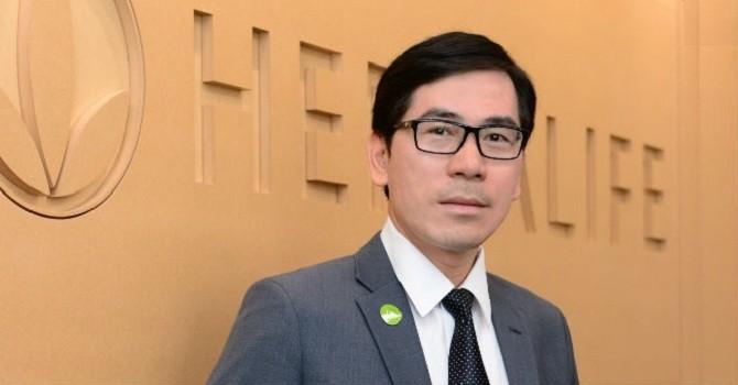 """Tổng giám đốc Herbalife Việt Nam: """"Sắc đẹp thể chất sẽ tác động đến tinh thần"""""""