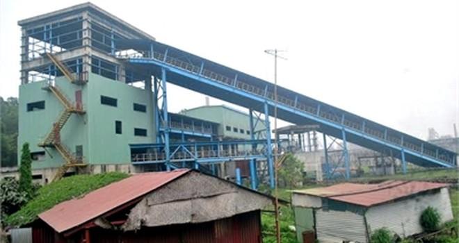 Nhà máy thép 8.000 tỷ: Đại dự án 10 năm hoang tàn