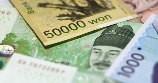 Giới đầu tư bi quan về đồng tiền tệ nhất châu Á
