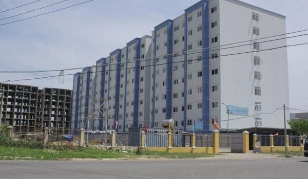 Nhà ở xã hội Đà Nẵng rẻ hơn 30% giá thị trường