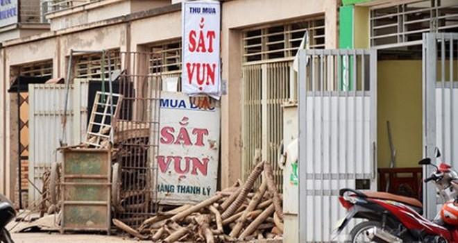 Xót xa cảnh biệt thự tiền tỷ bỏ hoang ở khu đô thị Văn Phú