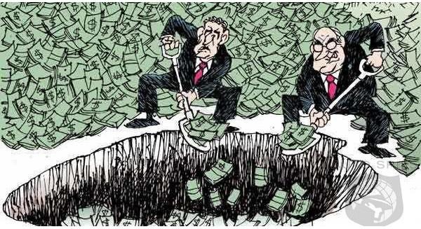 Tiếp tay cho tài phiệt Mỹ trốn thuế, ngân hàng Thụy Sỹ chịu án phạt 5 tỷ đô