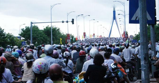 Đà Nẵng: Hơn 137 tỷ đồng xây nút giao thông phía Tây cầu sông Hàn