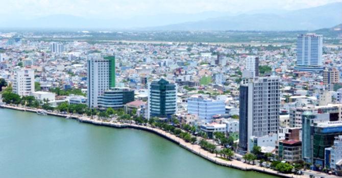 Đà Nẵng hướng đến đô thị quy mô 2 triệu dân theo mô hình Nhật?