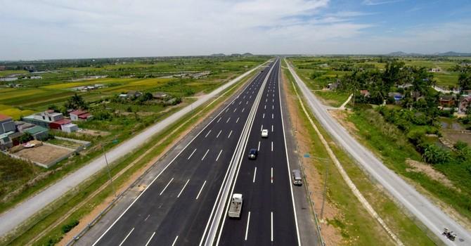 Chủ đầu tư cao tốc Hà Nội - Hải Phòng muốn giảm phí cho xe cỡ lớn
