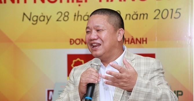 Choáng với lương thưởng trăm tỷ của dàn đại gia Việt