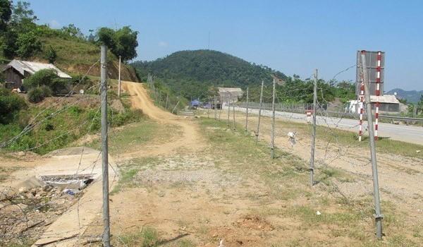 Phó thủ tướng yêu cầu xử nghiêm người dân phá rào đường cao tốc
