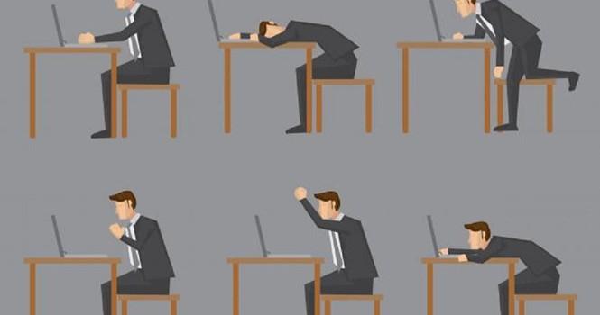 Cách cải thiện hiệu suất làm việc chỉ trong vài giây