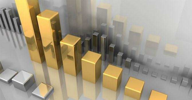 Giá vàng SJC tiếp tục trượt dốc phiên đầu tuần