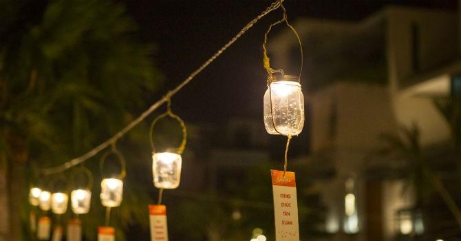Phố Địa Trung Hải giữa lòng Nam Sài Gòn: Tinh tế một phong cách sống