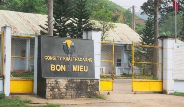 Bác đề xuất hưởng thuế suất 0% của vàng Bồng Miêu