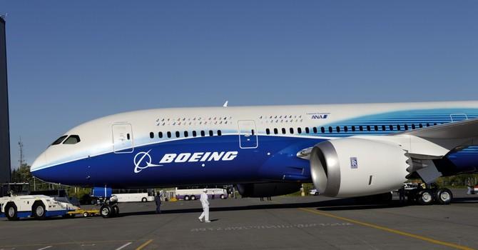 Boeing cắt giảm hơn 4.500 lao động