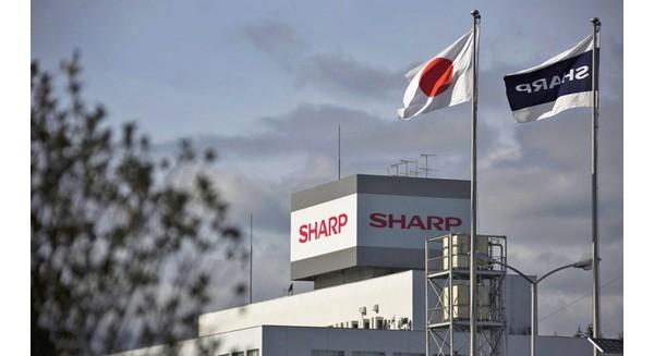 """Cuối cùng Sharp cũng đã """"được mua"""" với giá rẻ hơn tới 1 tỷ USD"""