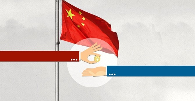 Điều gì đằng sau cơn bão thâu tóm từ doanh nghiệp Trung Quốc?