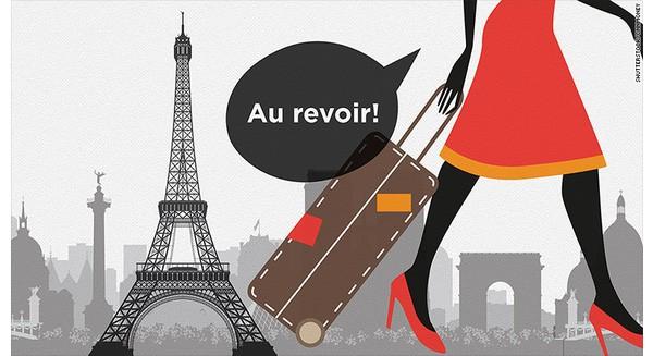 10.000 triệu phú rời bỏ Pháp trong năm 2015