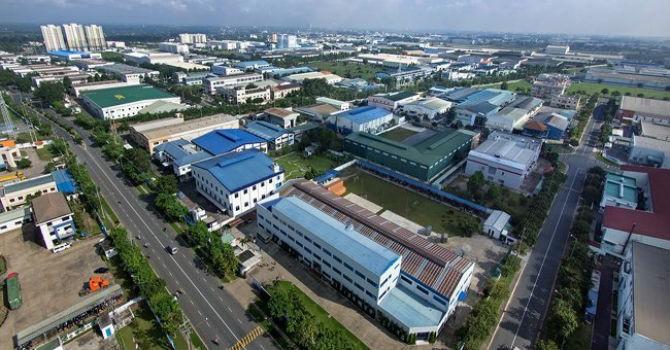 Bổ sung dự án VSIP Bình Định quy mô 2.370ha vào khu kinh tế Nhơn Hội