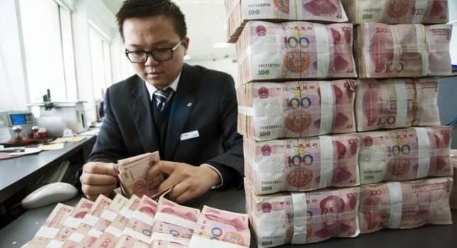 Nhiều ngân hàng lớn Trung Quốc tăng mạnh nợ xấu