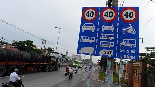 Tổ chức lại giao thông trên một loạt tuyến phố Thủ đô