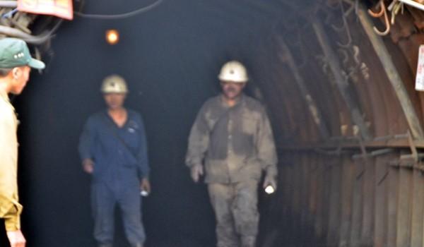 Quảng Ninh: Cháy khí hầm lò, 6 công nhân bị thương