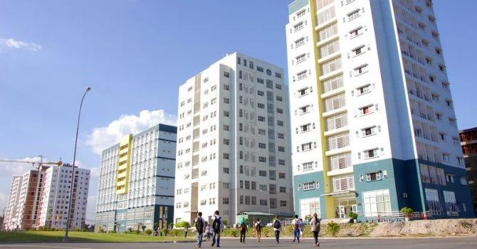TP.HCM sắp có thêm khu đại học rộng hơn 500ha tại Bình Chánh