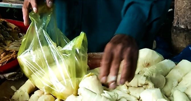 Đà Nẵng sẽ đóng cửa cơ sở bán thực phẩm có chất gây ung thư