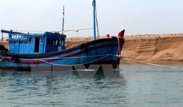 Malaysia bắt 23 ngư dân Việt Nam bị cáo buộc đánh bắt trái phép