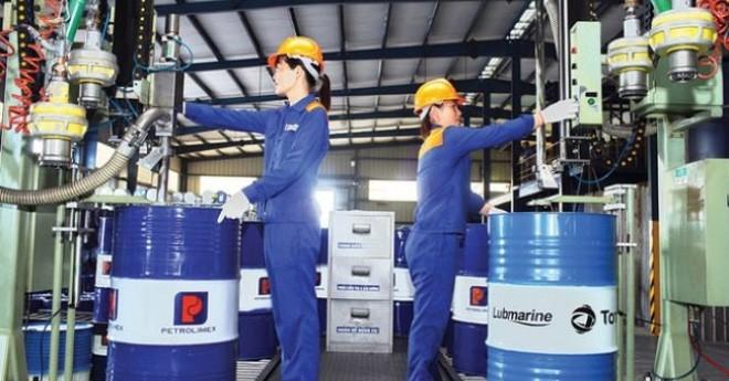 Gas Petrolimex tính tham gia phân phối khí CNG để giữ thị phần?