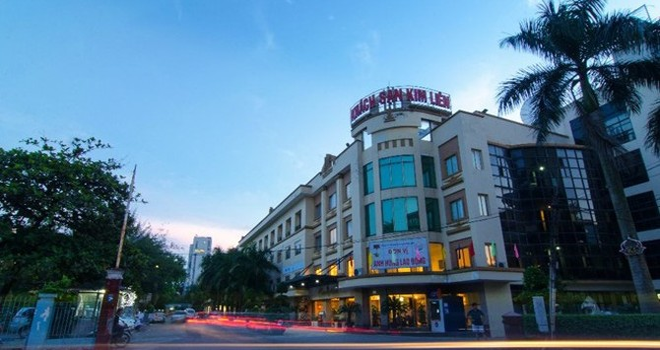 Khách sạn Kim Liên: Ôm đất vàng, lỗ triệu đô