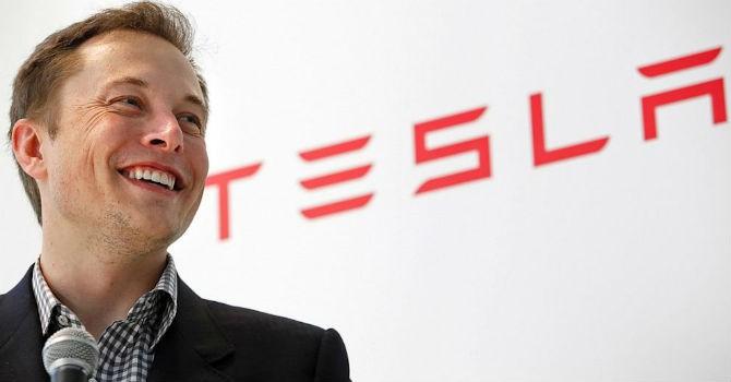 Những điều cần biết về Elon Musk – Tỷ phú đang khiến cả thế giới kinh ngạc