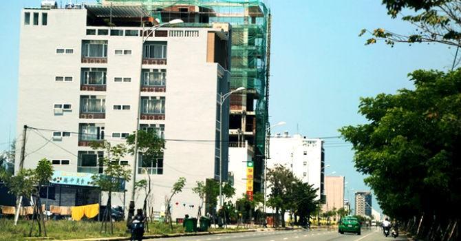 Địa ốc 24h: Khách thuê phòng lèo tèo, khách sạn vẫn mọc lên san sát