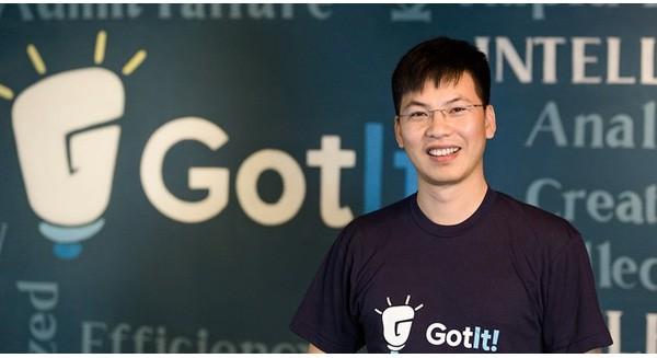 Kỹ sư Việt lập startup ở Mỹ, tung ứng dụng toàn cầu