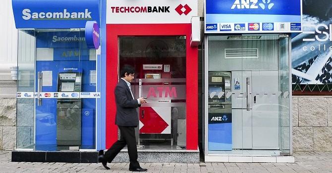 ATM: Lượng cao chất thấp