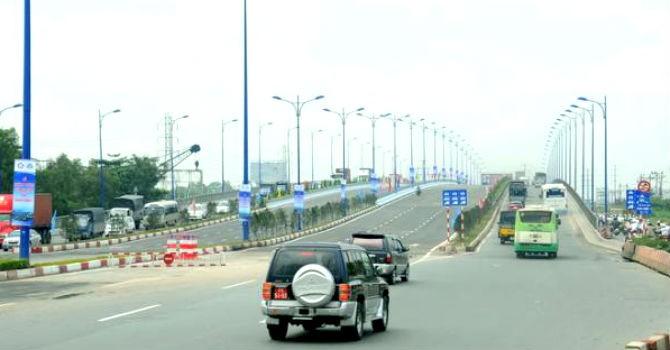 TP.HCM kiến nghị tách dự án cầu đường 3.500 tỷ đồng thành hai tiểu dự án