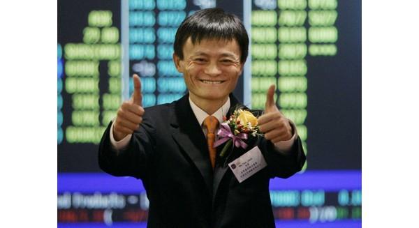Vì sao người tiếp cận ngõ ngách các làng nghề Việt là Jack Ma, chứ không phải doanh nghiệp nội?
