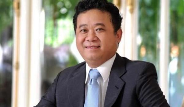 """""""Đại gia"""" Đặng Thành Tâm bị loại khỏi danh sách ứng viên ĐBQH"""