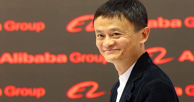 Alibaba đầu tư 900 triệu USD vào công ty khởi nghiệp giao thực phẩm