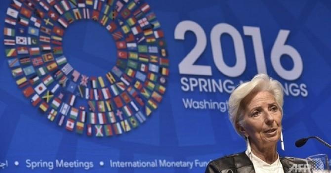IMF, WB và Liên Hiệp Quốc bắt tay chống trốn thuế