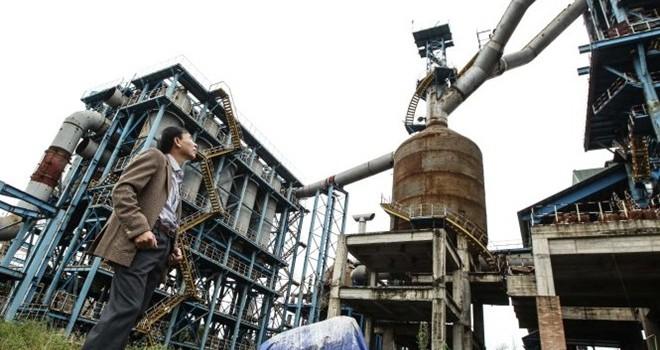 Không ưu đãi thuế cho nhà máy Gang thép Thái Nguyên