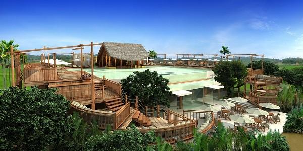 ĐHĐCĐ Ninh Vân Bay: Bán dự án để đảm bảo tồn tại