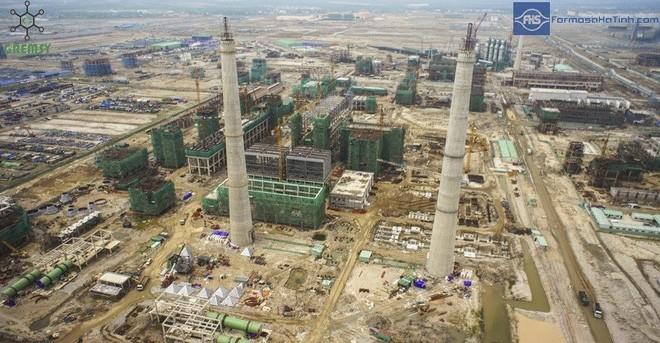 Rót cả chục tỷ USD, tập đoàn Formosa đang làm những gì tại Việt Nam?