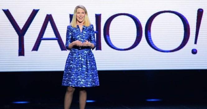 Hơn 10 công ty muốn thâu tóm mảng internet Yahoo