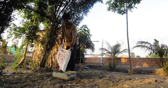 Chủ đất quán Xin chào dựng chòi nuôi vịt cũng bị khởi tố