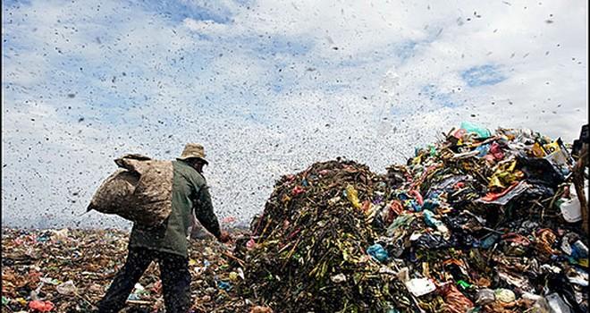 18 năm trước, tập đoàn Formosa từng dính phải bê bối rác thải chết người ở Campuchia